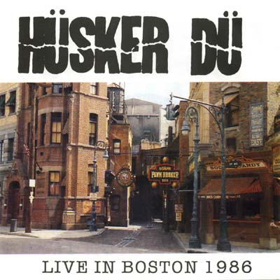 Husker Du-Live In Boston 1986-BOOTLEG-CD-FLAC-1993-DeVOiD Download
