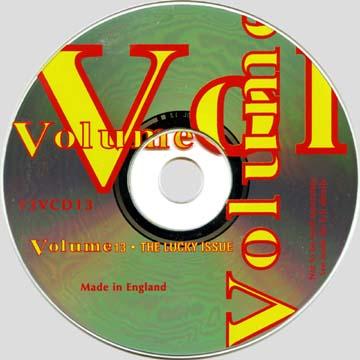 Various Volume 1 Lucky 13