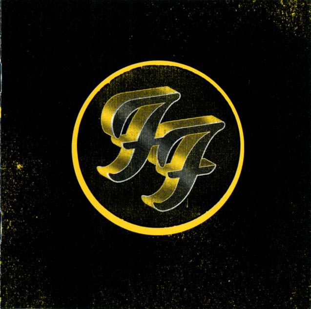 Foo Fighters Wasting Light Cd