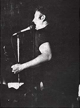 Bob, 23 Jun 1985 (2)