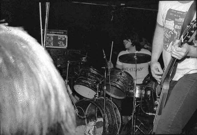 Hüsker @ Mi Casita, Torrance CA, 14 Jan 1983 (3)