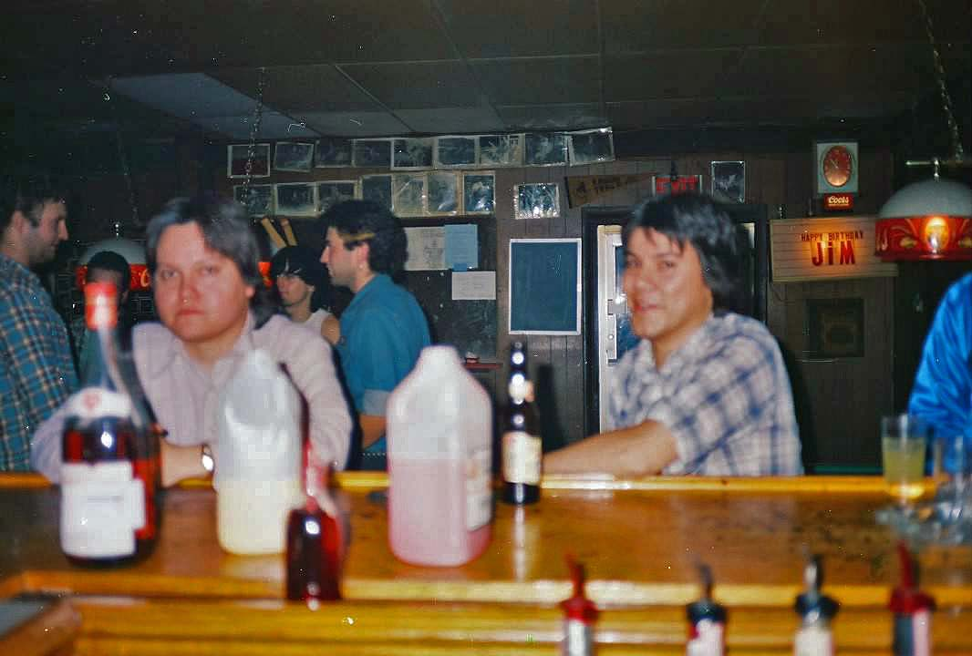 Hüsker Dü, Crystal Pistol, Tulsa OK, 25 Jan 1983