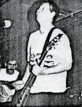 Jockey Club, Newport KY, 14 Apr 1983
