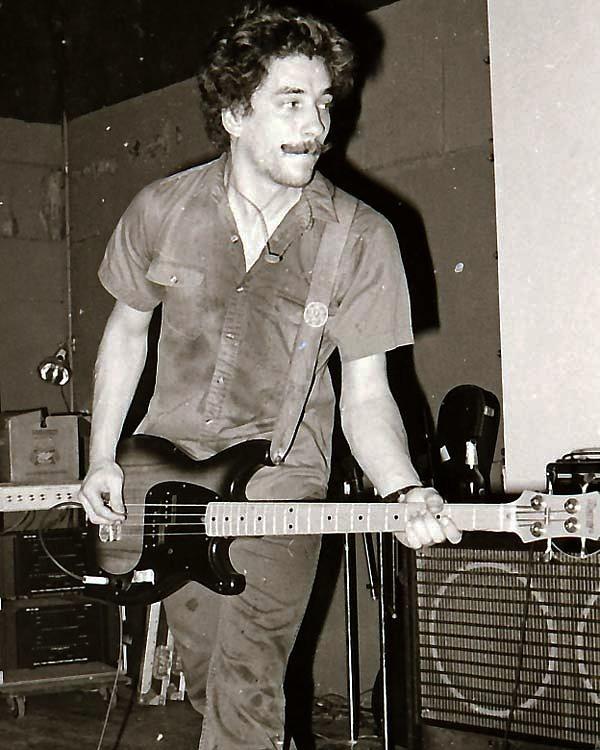 Hüsker Dü, I-Beam, San Francisco CA, 17 Dec 1984