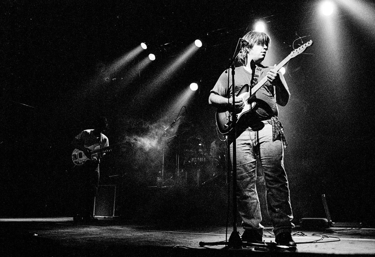 Grant Hart/Nova Mob, PC69, Bielefeld, Germany, 01 Jun 1990