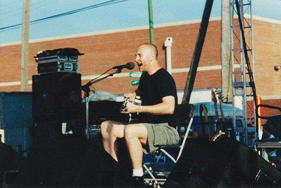 Goose Island Festival