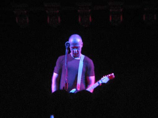 Bob Mould @ Great American Music Hall, San Francisco CA, 03 Jul 2003