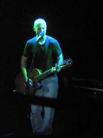 Bob Mould @ Troubadour, Los Angeles CA, 05 Jul 2003