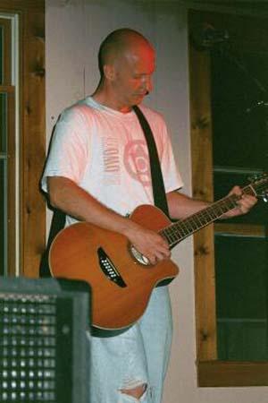 Bob Mould, 13 Aug 2003