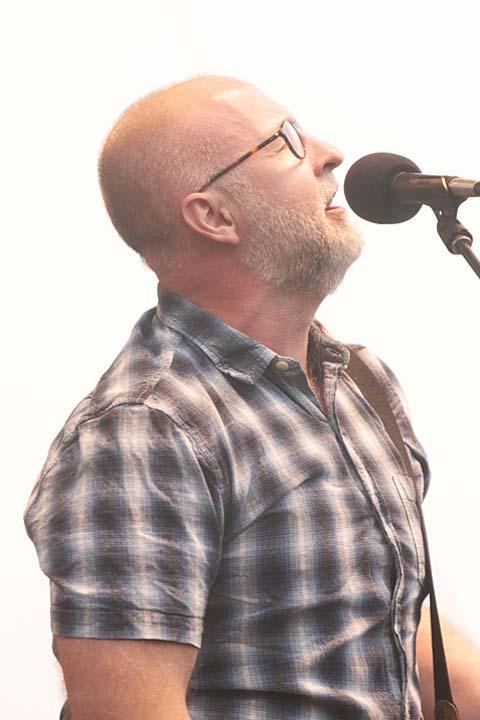 Bob Mould Band @ Riot Fest, Humboldt Park, Chicago, 15 Sep 2013