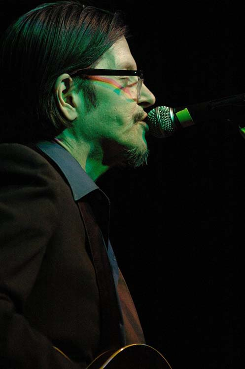 Grant Hart @ Stadthalle Mülheim, Köln, Germany, 13 Dec 2013