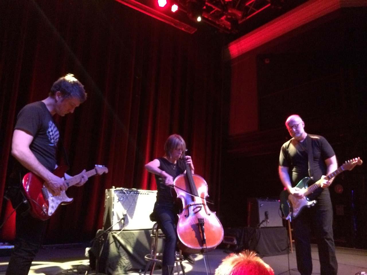 Bob Mould @ 9:30 Club, Washington DC, 05 Mar 2014