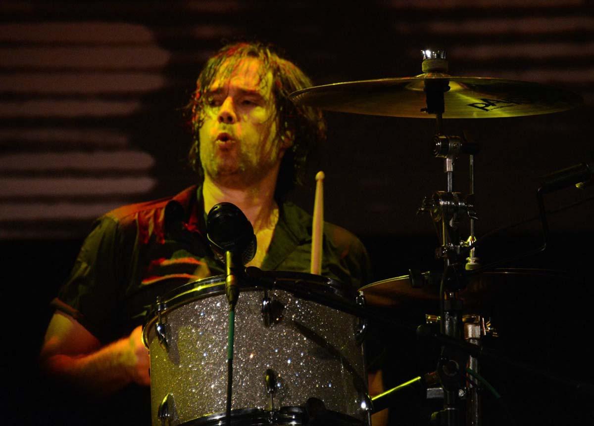 Bob Mould Band @ Neptune Theatre, Seattle WA, 23 Sep 2014
