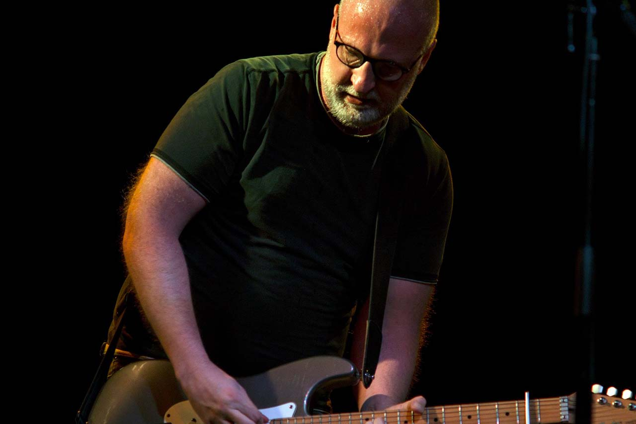 Bob Mould @ The Sinclair, Cambridge MA, 23 Sep 2015