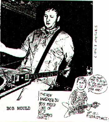 Bob, Jun 1984